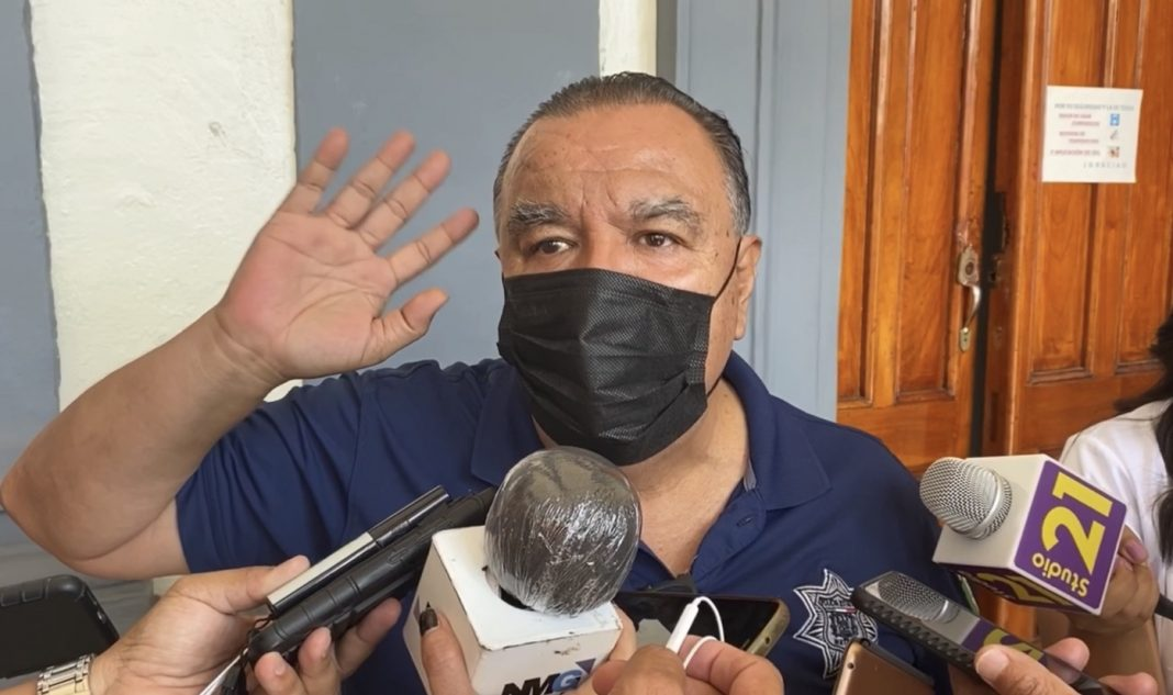 Se nota que los propietarios y trabajadores de gimnasios no tienen interés en cumplir: Benito