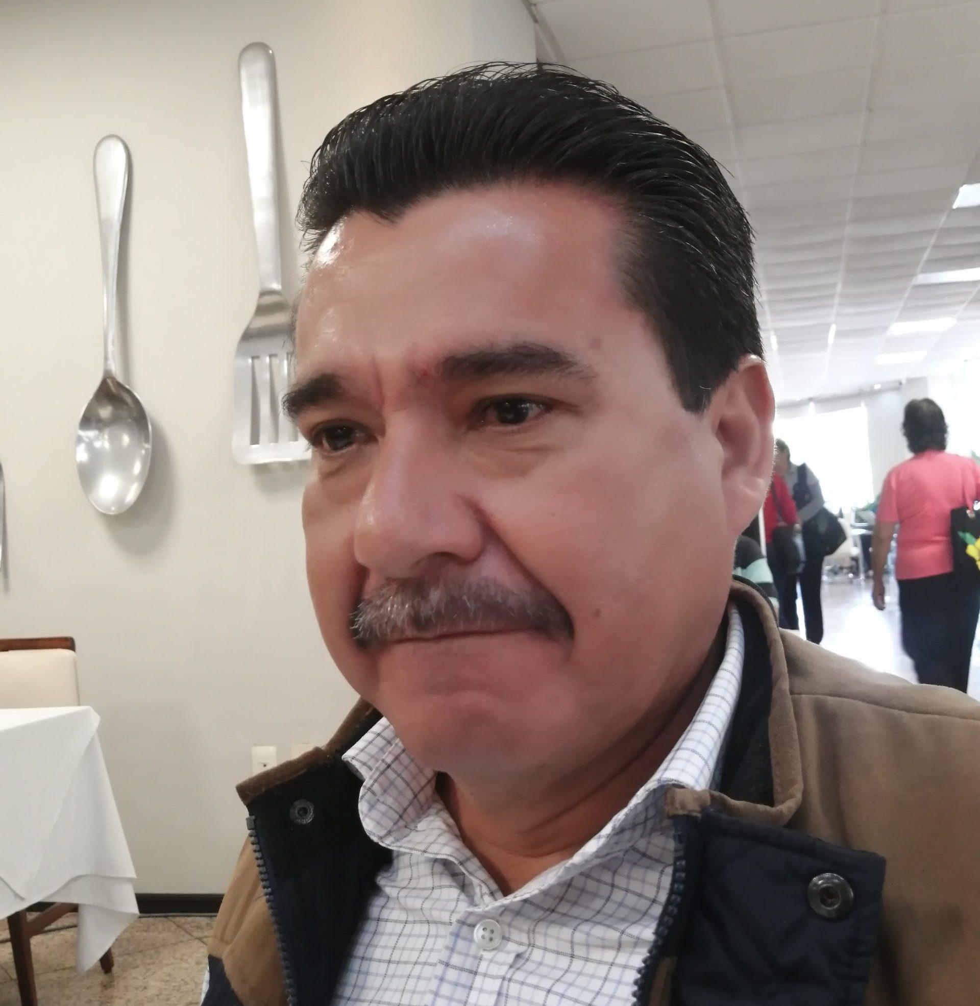 Estamos conformando comités de defensa de la Cuarta Transformación: Carrillo