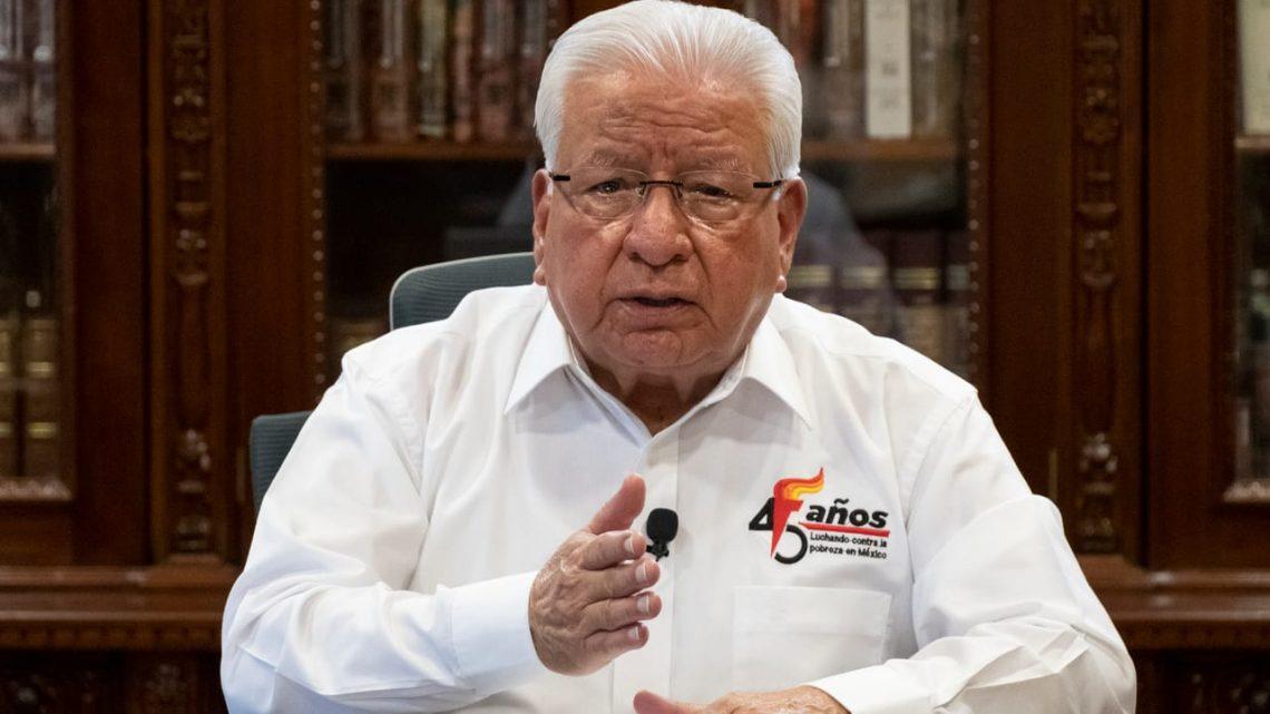 Antorcha advierte que Morena y Barbosa atentan contra la democracia rumbo al 2021: Córdova