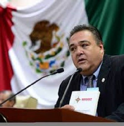 Arrancamos en el PAN Tepic programa de cuidado de la salud e impulso a la economía: Pedroza