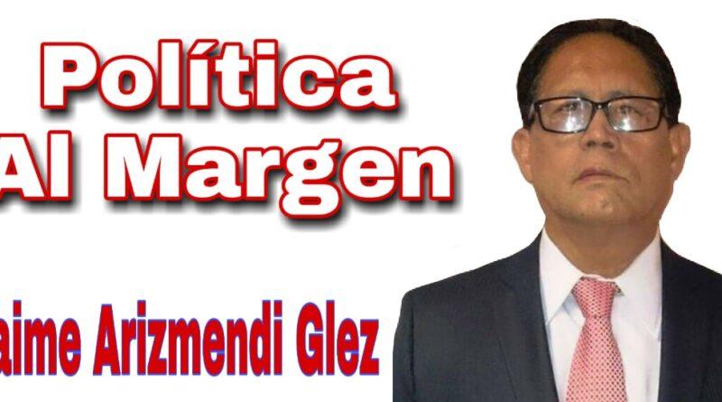 Política Al Margen