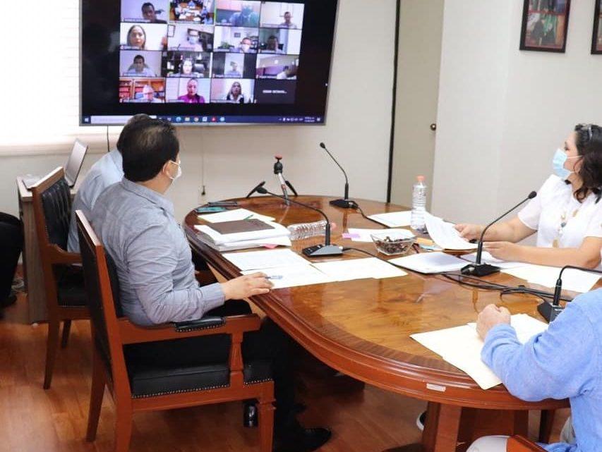 Prolonga Poder Judicial suspensión de plazos y términos procesales hasta el 4 de octubre