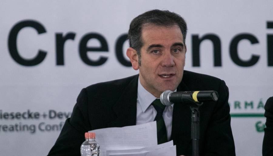 Los órganos autónomos en México también son producto de la lucha democrática: Córdova