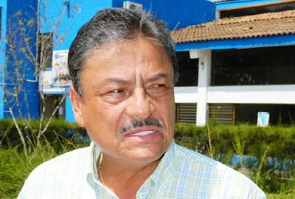 """Este domingo fue detenido """"El Pelón"""" Hernández Escobedo es acusado por la Fiscalía de desvío de recursos y enriquecimiento ilícito"""