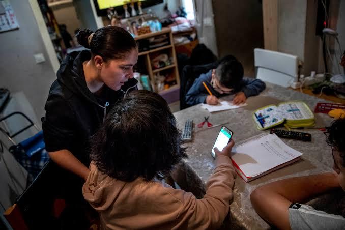 La pandemia, educación y el daño para México