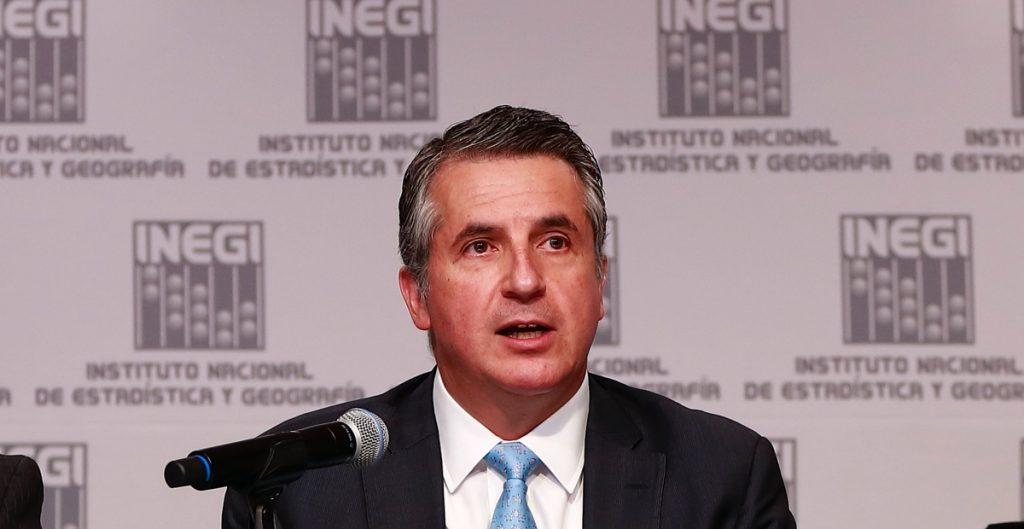 Graciela Márquez Colín se integra como vicepresidenta de la Junta de Gobierno del INEGI: Santaella