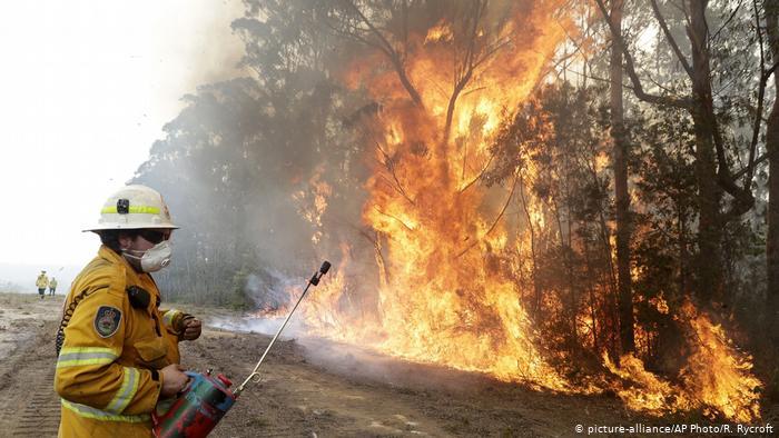Para el 2021 se espera una temporada crítica de incendios forestales: CONAFOR