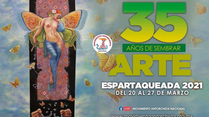 Rendiremos homenaje a los 35 años de sembrar arte entre los más humildes