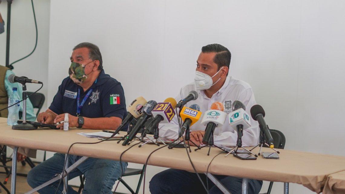 Operarán prestadores de servicios turísticos con protocolo de seguridad sanitaria: Riojas