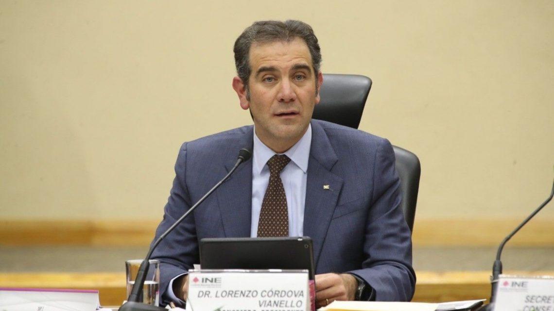 Debemos preservar la apuesta política que permitió construir nuestro sistema electoral: Lorenzo Córdova