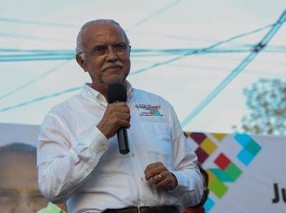 San Blas será un puerto turístico y comercial que pondrá a Mexico en el mercado internacional: MANQ