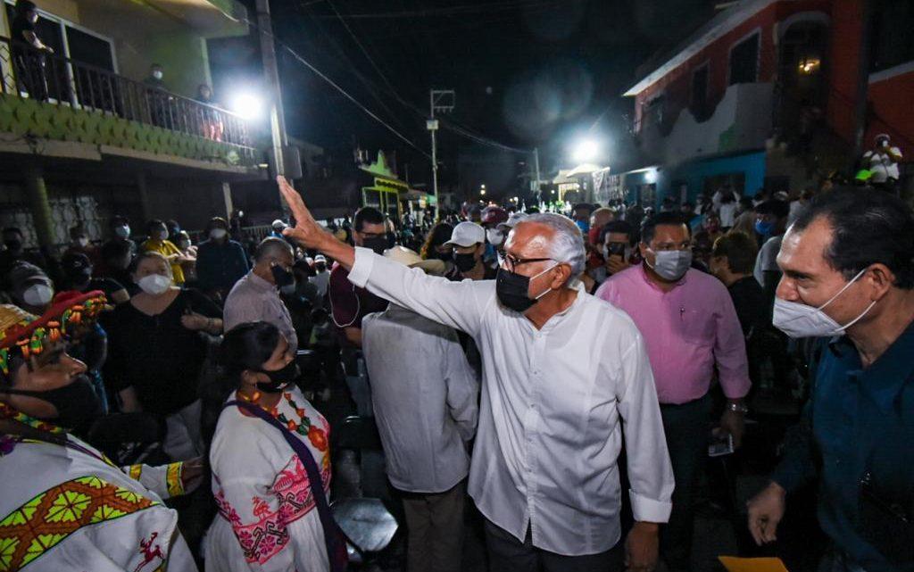 Miguel Ángel Navarro Va a llevarle a Puga el gobierno de Nayarit