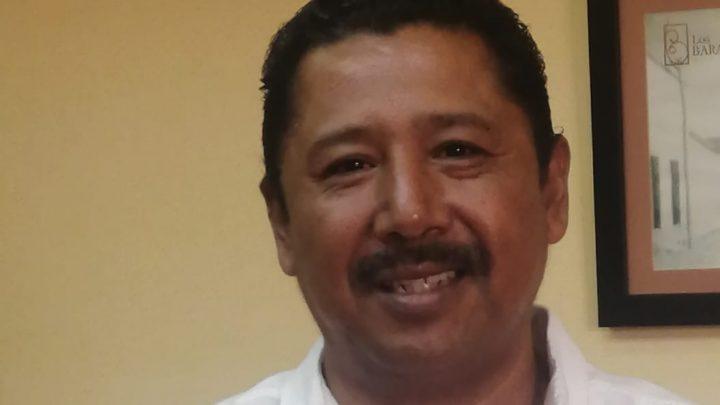 Como diputado local apoyaré a la gente más necesitada y buscaré que vengan empresas: Zamora
