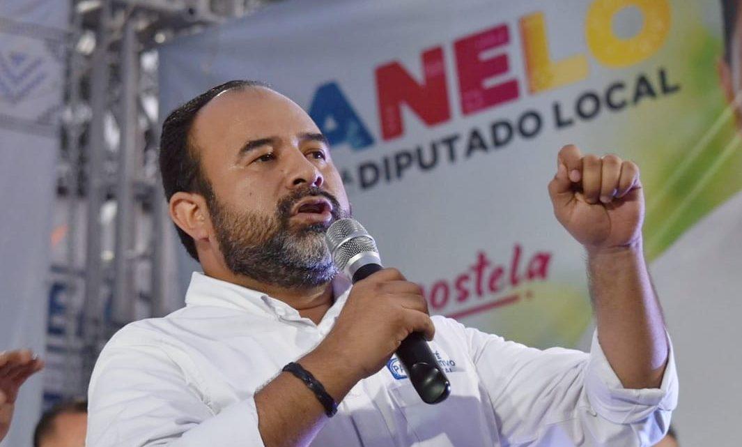 """""""Va por Nayarit"""" tiene a las y a los mejores candidatos para ganar la elección: Guerrero"""
