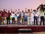 Honestidad y austeridad serán los ejes rectores del gobierno: Miguel Ángel Navarro