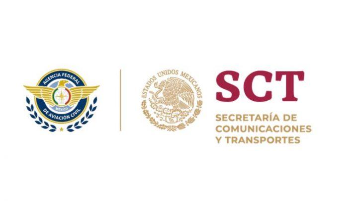 México está comprometido a recuperar en corto plazo categoría 1 en materia de aviación civil