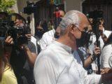 Se va a respetar la voluntad ciudadana en las urnas electorales:  Navarro