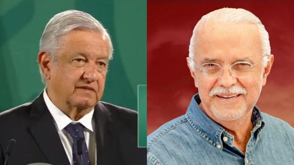 Andrés Manuel López Obrador reconoce en Miguel Ángel Navarro Quintero, a un hombre íntegro y honesto.