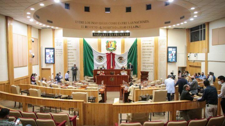 Aprobó Congreso en período ordinario de sesiones más de 100 resoluciones