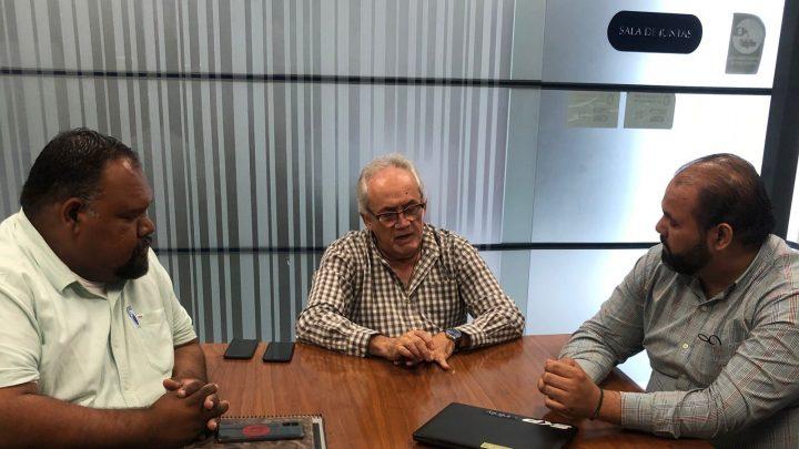 Empresarios presentan propuestas de ordenamientos jurídicos: Echeagaray