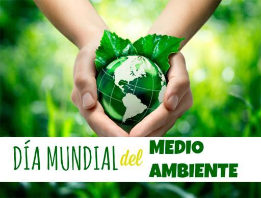 Estadísticas a propósito del Día Mundial del Medio ambiente que se celebra el 5 de junio